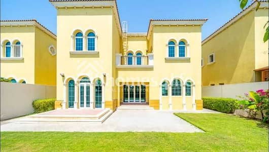 3 Bedroom Villa for Sale in Jumeirah Park, Dubai - Genuine Listing I Sign MOU Today I Vacant Unit