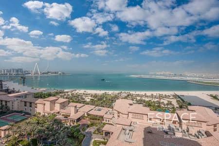 5 Bedroom Penthouse for Sale in Jumeirah Beach Residence (JBR), Dubai - Sea View   5 Bedroom   Penthouse