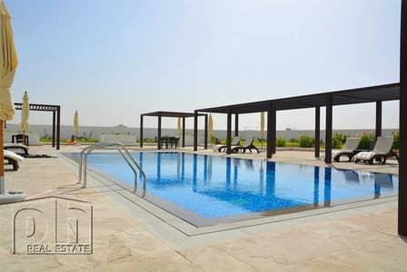 استوديو  للايجار في الفرجان، دبي - Brand New - Mulitple Cheques - Available