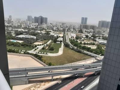 2 Bedroom Apartment for Sale in Al Nuaimiya, Ajman - apartment for sale in city tower !! open view !!! free AC !!!