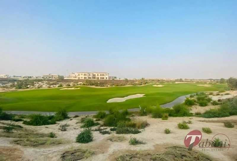 15 Full Golf Course View   Type B2 with Private Pool