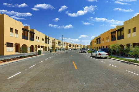 فیلا 2 غرفة نوم للايجار في قرية هيدرا، أبوظبي - Best Price | Flexible Up to 3 Payments