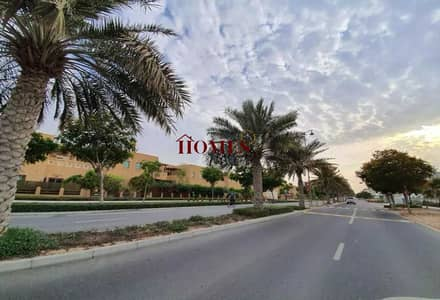 5 Bedroom Villa for Sale in Al Furjan, Dubai - Type A | 5 Bedroom | Quortaj | Single Row