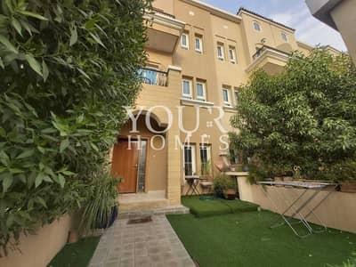 3 Bedroom Villa for Rent in Jumeirah Village Circle (JVC), Dubai - US  Spacious   Vacant   3 Bed @ 120K