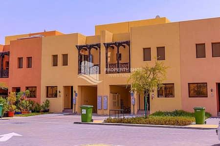 3 Bedroom Villa for Sale in Hydra Village, Abu Dhabi - Exquisite Villa w/ Huge Layout & Roof Terrace!