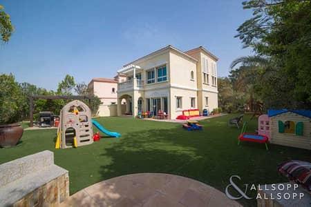 فیلا 2 غرفة نوم للايجار في مثلث قرية الجميرا (JVT)، دبي - Two Bedrooms   Close To School   Mid Oct
