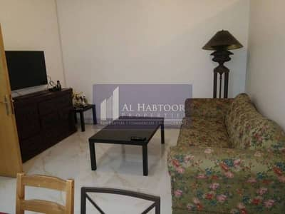 must see studio in amazing location in Umm Suqeim