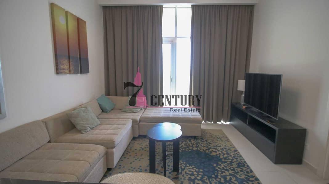 1 Bedroom Apartment | Stunning View | High Floor