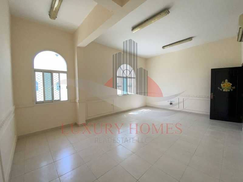 2 Community Apartment in Compound With Shared Yard