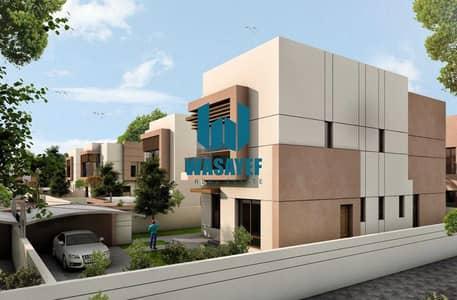 فیلا 3 غرف نوم للبيع في الشارقة غاردن سيتي، الشارقة - فیلا في الشارقة غاردن سيتي 3 غرف 1850000 درهم - 5397009