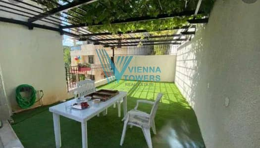 فلیٹ 3 غرف نوم للايجار في مدينة خليفة أ، أبوظبي - 3BHK w/ Private Entrance & Garden w/ Huge Kitchen