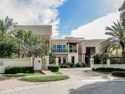Majestic 7 bed mansion with Golf and Lake Views for Sale @ 59M