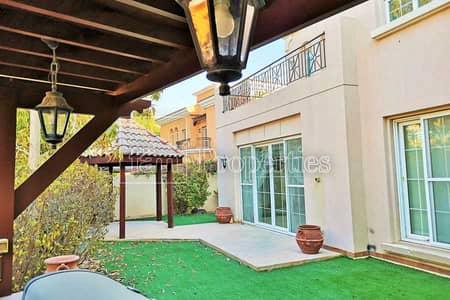 4 Bedroom Villa for Rent in Arabian Ranches, Dubai - Exclusive Listing Wonderful Villa + Private Garden