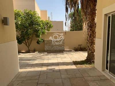 تاون هاوس 4 غرف نوم للايجار في حدائق الراحة، أبوظبي - Extraordinary Townhouse   Great Community