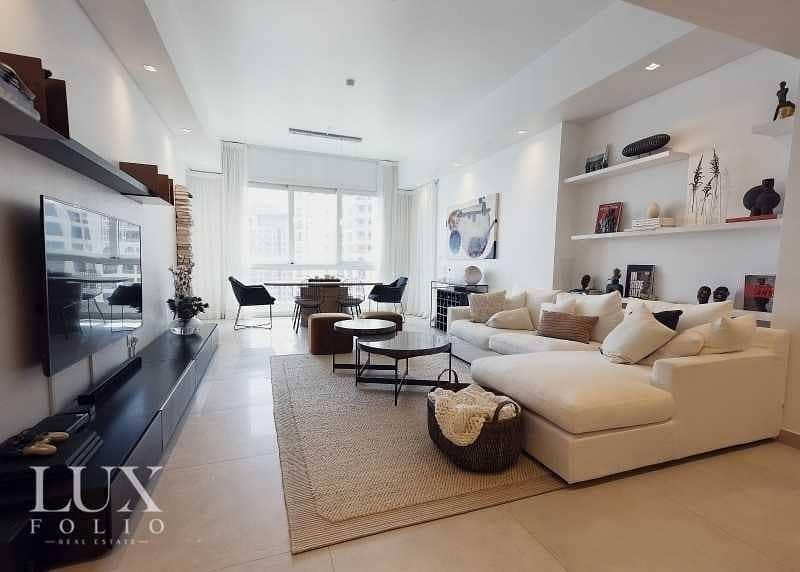 Exclusive   Fully Upgraded   Burj Al Arab Views