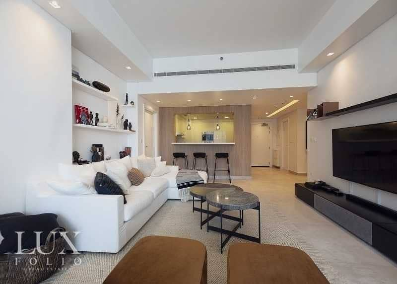 2 Exclusive   Fully Upgraded   Burj Al Arab Views