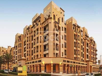 مکتب  للايجار في الممزر، دبي - Fitted Office | Vacant | Prime location