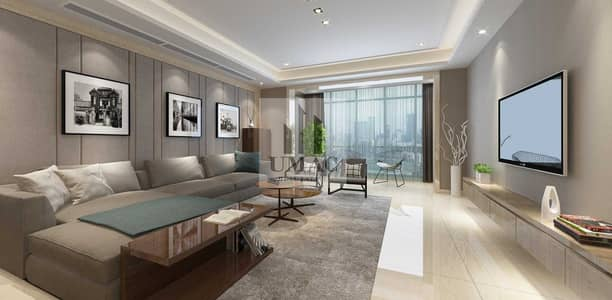 1 Bedroom Apartment for Sale in Business Bay, Dubai - FULLY FURNISHED AMAZING OFFER BURJ KHALIFA VIEWS
