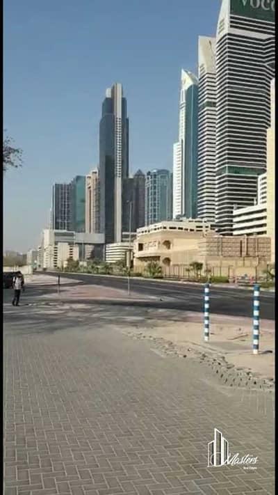 Plot for Sale in Al Satwa, Dubai - قطعة ارض مميزة في موقع رائع في السطوة