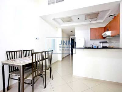 1 Bedroom Apartment for Sale in Jumeirah Lake Towers (JLT), Dubai - Spacious 1 BR | Community View | Concorde Tower