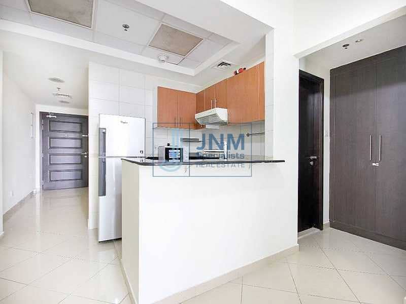 2 Spacious 1 BR | Community View | Concorde Tower