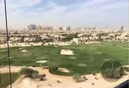 2 Bedroom Flat for Sale in Dubai Sports City, Dubai - full golf course view |1 bed | chiller free