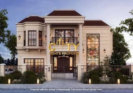 6 Bedroom Villa for Sale in Shakhbout City (Khalifa City B), Abu Dhabi - For Sale   Luxury Residential Villa