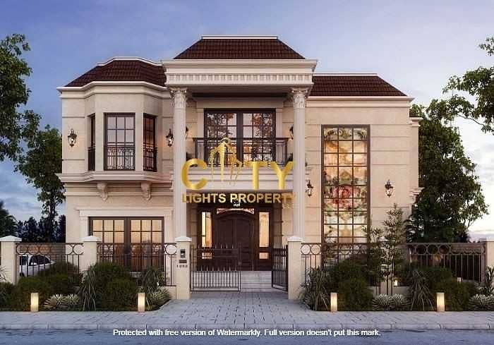 For Sale | Luxury Residential Villa