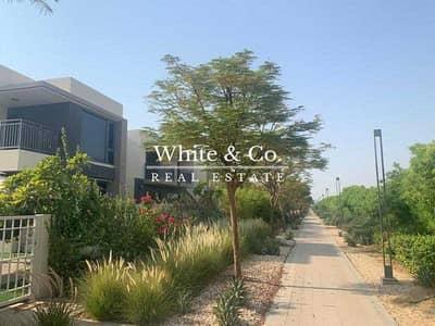 تاون هاوس 4 غرف نوم للايجار في دبي هيلز استيت، دبي - Ready Now | No Agents | Non Negotiable