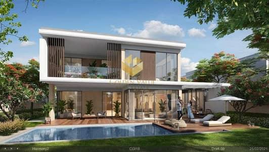 4 Bedroom Villa for Sale in Tilal Al Ghaf, Dubai - Luxury 4 Bedroom   Maid\'s Room   Garden Suite