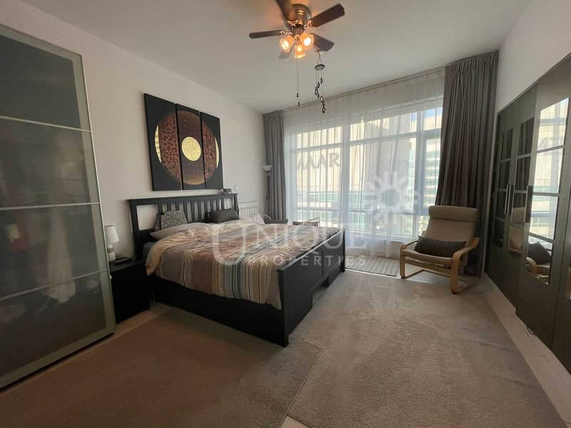 2 Downtown and Fountain Views | Well Maintained Unit