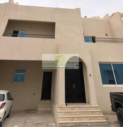 1 Bedroom Flat for Rent in Mohammed Bin Zayed City, Abu Dhabi - HAZ / FIRIST FLOOR 1 BHK APRTMANT FOR RENT IN MBZ 17