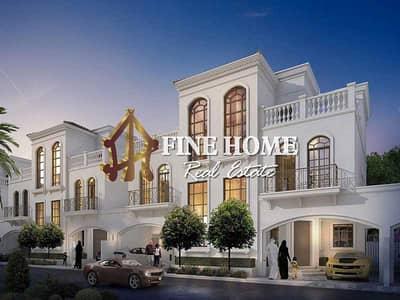 14 Bedroom Villa Compound for Sale in Al Mushrif, Abu Dhabi - Compound 2 Villa Renewed   High Finishing