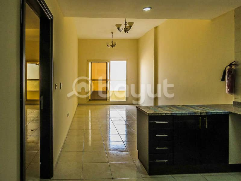 ONE BEDROOM WITH STUDY ROOM NOW AVAILABLE FOR RENT