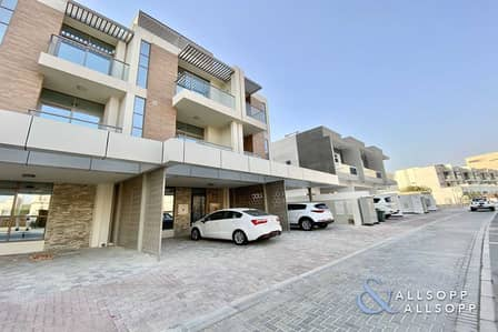 4 Bedroom Townhouse for Rent in Jumeirah Village Triangle (JVT), Dubai - Brand New | 4 Bedrooms | Excellent Finish