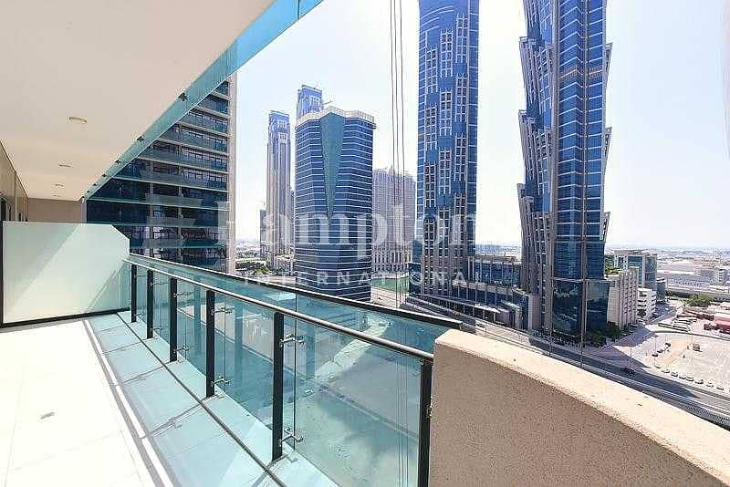 High Floor | Amazing View | Managed Unit
