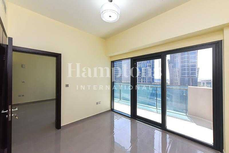 2 High Floor | Amazing View | Managed Unit