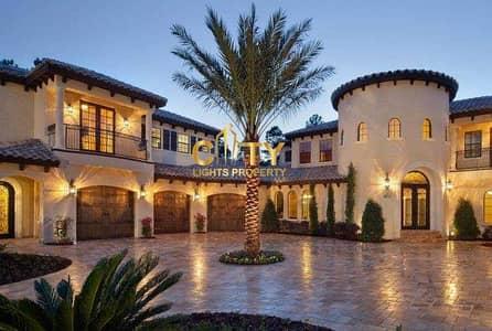 12 Bedroom Villa for Sale in Mohammed Bin Zayed City, Abu Dhabi - Brand New Extravagant Villa in MBZ