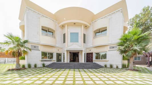 5 Bedroom Villa for Sale in Al Manara, Dubai - Classical 5 Bedroom Luxury Residence in Al Manara