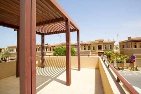 5 Bedroom Villa for Rent in Al Raha Golf Gardens, Abu Dhabi - Huge|Private Pool| Family Garden|Great Location