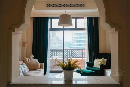 1 Bedroom Apartment for Rent in Downtown Dubai, Dubai - Fountain View 1BR | Luxury Furnished | Burj Khalifa View