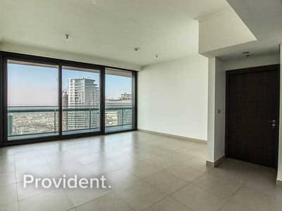 Investors deal, High Floor, Sea and Sunset view