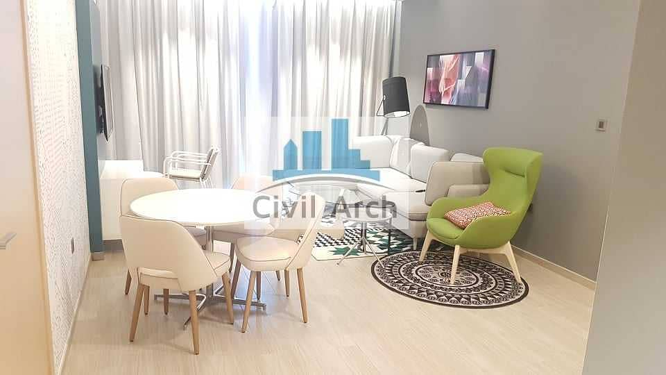 ALL BILLS INCLUDED !! FULLY FURNISHED 1BR