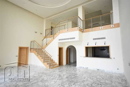 4 Bedroom Penthouse for Rent in Palm Jumeirah, Dubai - Grand 4 Bed Duplex Penthouse | H Type