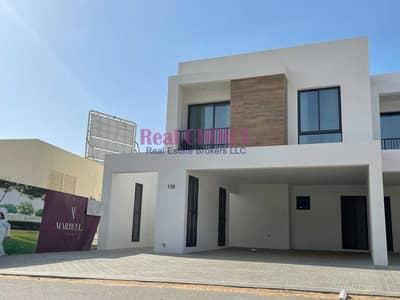 فیلا 3 غرف نوم للبيع في میناء العرب، رأس الخيمة - 7 Yrs Payment Plan   Handover Soon   No Commission