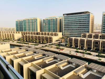 شقة 1 غرفة نوم للايجار في شاطئ الراحة، أبوظبي - Canal View| Available Soon |Book Now