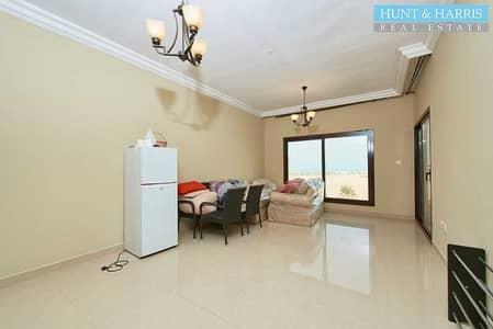 1 Bedroom Hotel Apartment for Rent in Al Marjan Island, Ras Al Khaimah - Sea Views - 5* Living - Al Marjan Resort