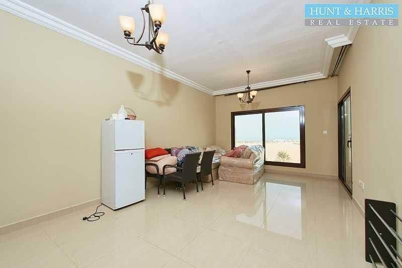 Sea Views - 5* Living - Al Marjan Resort