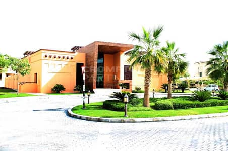 5 Bedroom Villa for Rent in Al Maqtaa, Abu Dhabi - Modern Villa| Garden| Balconies| Great community