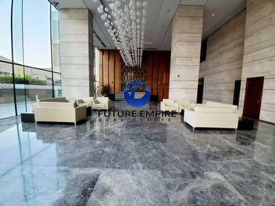 2 Bedroom Apartment for Rent in Dubai Festival City, Dubai - Luxury Spacious 2Bhk - 1 Month Free + Made Room - All Facilities